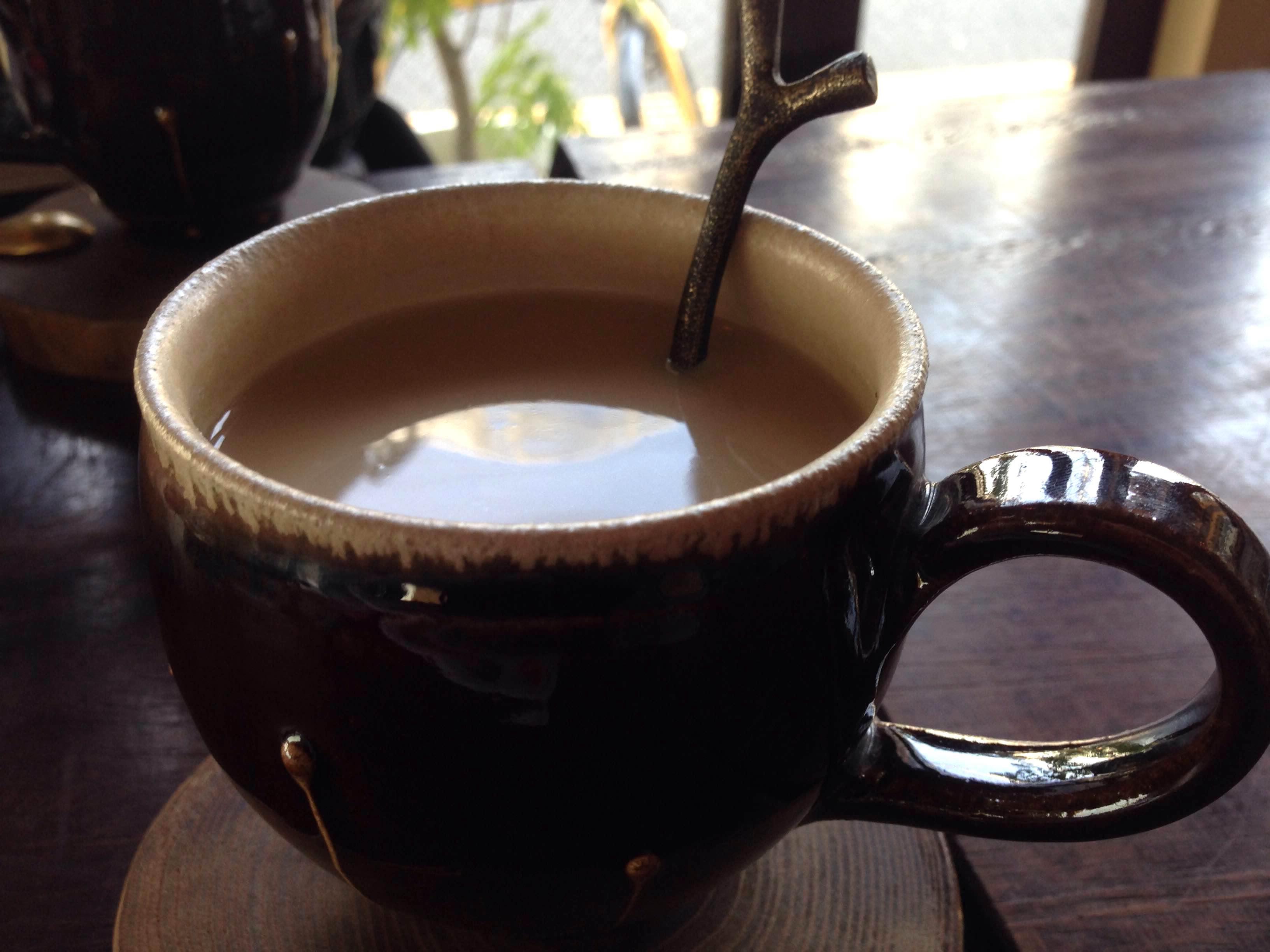 Keyaki cafe2