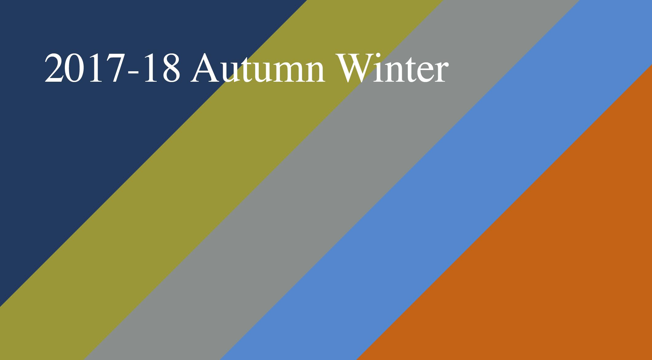 2017-18-Autumn-Winter-2
